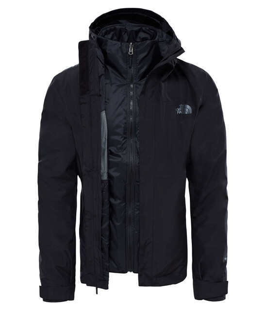 THE NORTH FACE Naslund Triclimate Jacke für Herren